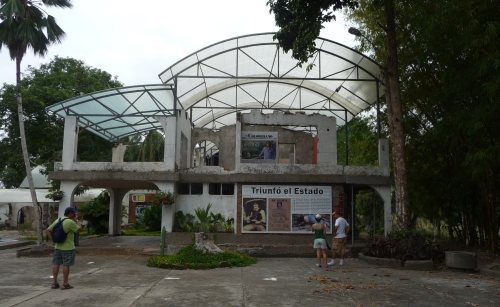The Big Attraction At Napoles Is The Ruins Of Pablo Escobaru0027s House. Itu0027s  Now A Museum Telling The Story Of How He Terrorized Colombia For Two  Decades.